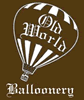 Old World Balloonery